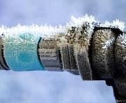 Утеплитель для труб водопровода: выбор и способ укладки теплоизоляции