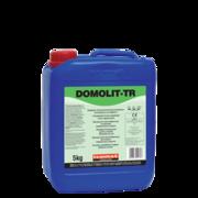 DOMOLIT-TR Пластификатор растворов - заменитель извести