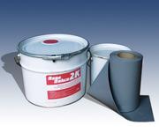 ПенеБанд C— система материалов для гидроизоляции деформационных швов
